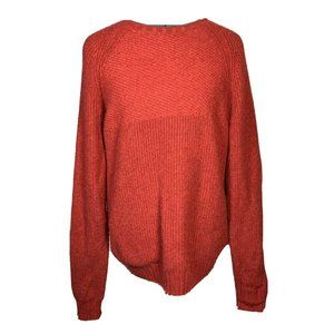 Lucky Brand Women's Knit Sweater Size L Pullover